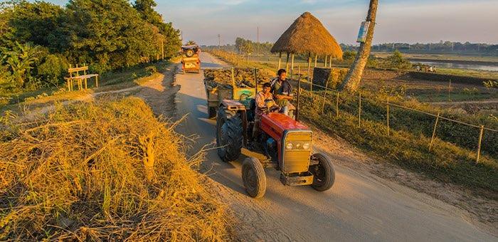Редукторы Comer Industries — выбор опытных фермеров