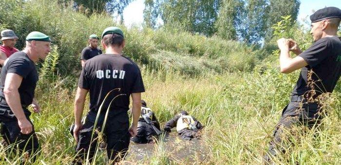 Два пристава из Республики Алтай попытаются заслужить право носить зеленые береты