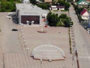В Майме откроют кинотеатр