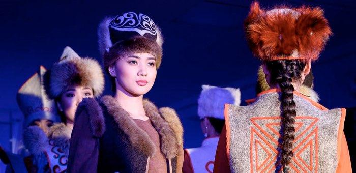 Фестиваль этнической моды «Алтын Оймок» пройдет на Алтае