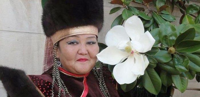 Ушла из жизни заслуженная артистка Республики Алтай Алена Челтуева