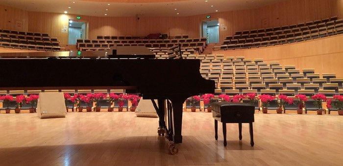 Виртуальный концертный зал появится в Республике Алтай