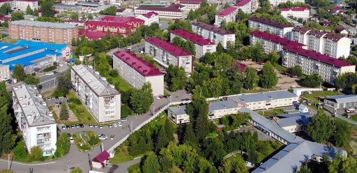 В Горно-Алтайске выберут дом образцового порядка