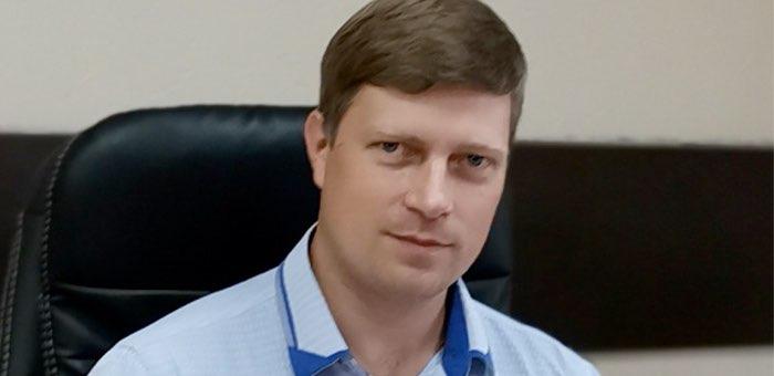 Центр медицины катастроф возглавил Андрей Перфильев