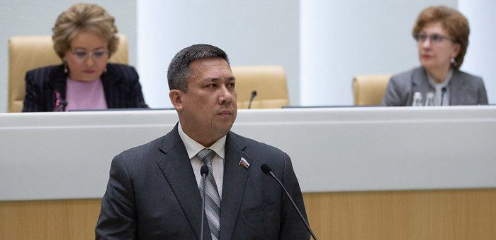 Разработан законопроект о курортном сборе для Республики Алтай