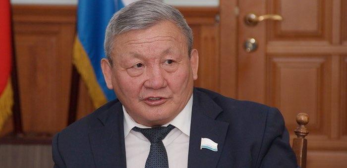 Председатель Госсобрания высказался за сохранение должности первого вице-премьера