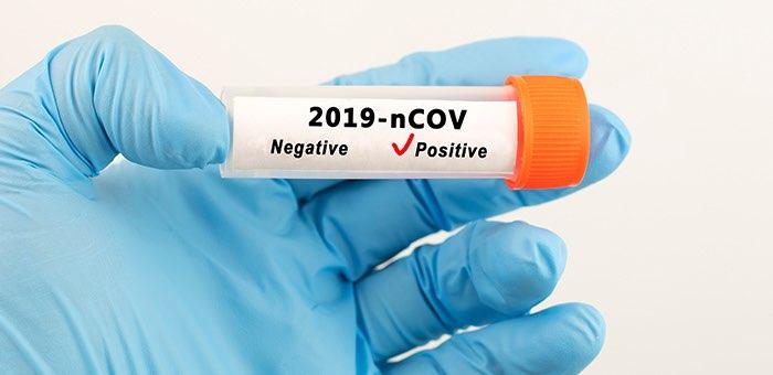 Количество заражений коронавирусом вновь начало расти в Республике Алтай