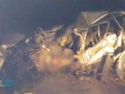 Виновника ДТП, в котором погибли сотрудники майминской больницы, взяли под стражу