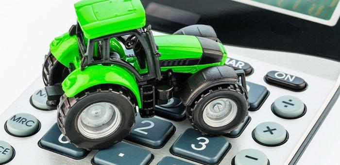 Десять фермеров получат гранты по направлению «Агростартап»