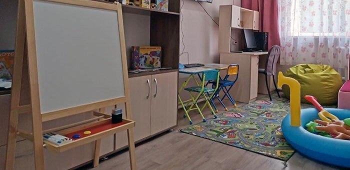 В Горно-Алтайске открылся центр кратковременного пребывания для детей-инвалидов