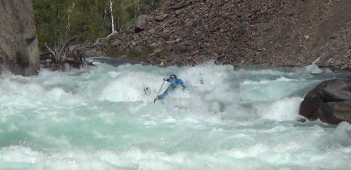 Туристка из Москвы погибла в горной реке на Алтае