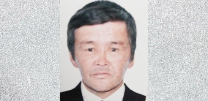 Внимание, розыск! 50-летний житель Саратана пропал в Улаганском районе