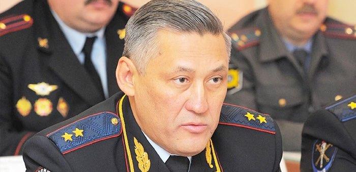 Юрий Валяев стал кандидатом в сенаторы в Еврейской автономной области