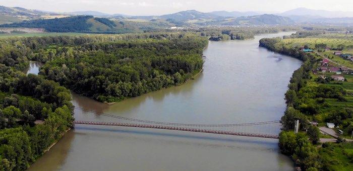 Снято ограничение движения по Платовскому мосту