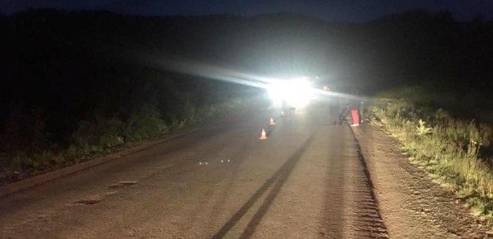 Дело водителя, сбившего велотуриста на ночной дороге, рассмотрит Майминский суд