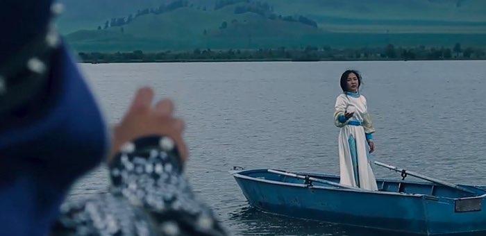 Видеоклип по мотивам мюзикла «Алып-Манаш» снят на Алтае