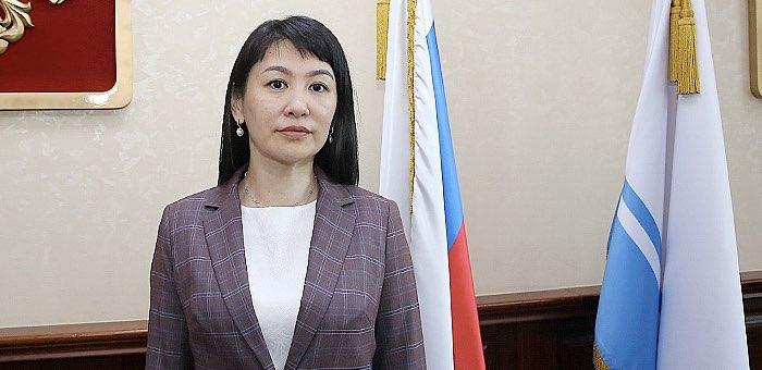 Динара Култуева стала вице-премьером по социальным вопросам
