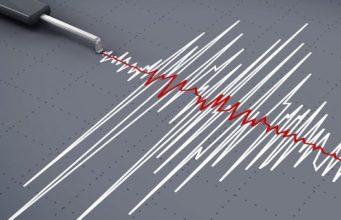 Еще одно землетрясение произошло на границе Онгудайского и Улаганского районов