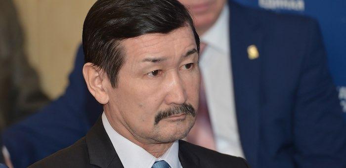 Алексей Тюхтенев ушел в отставку