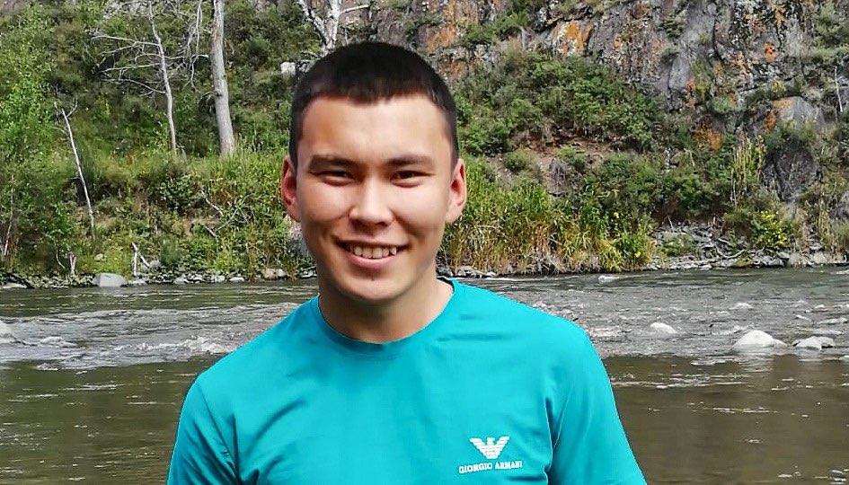 Арутай Суркашев, спасший двух человек, получил награды