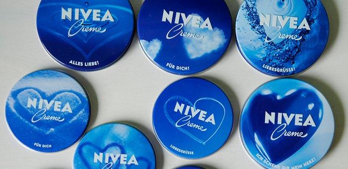 История бренда Nivea: от пластырей до косметики