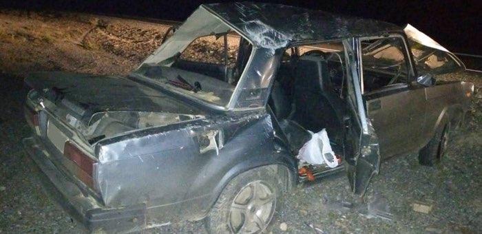 Очередное ДТП из-за лошади на дороге произошло на Алтае