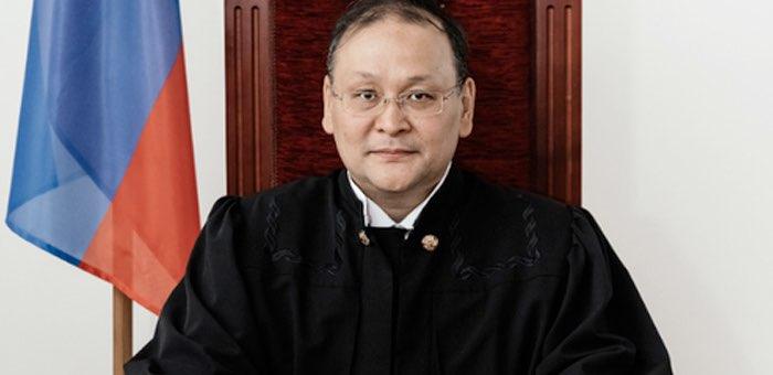Председателем Арбитражного суда Республики Алтай хочет стать Денис Молокшонов