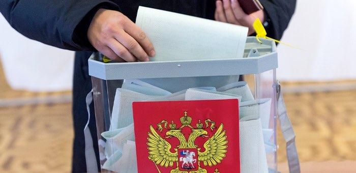 Явка на муниципальных выборах превысила 23%