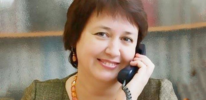На довыборах в горсовет победила Елена Комиссарова