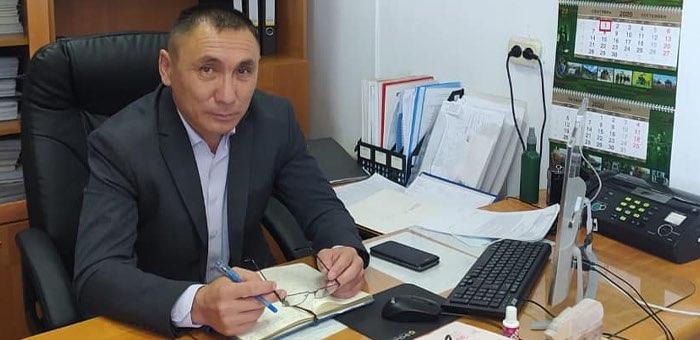 Назначен заместитель главы Кош-Агачского района