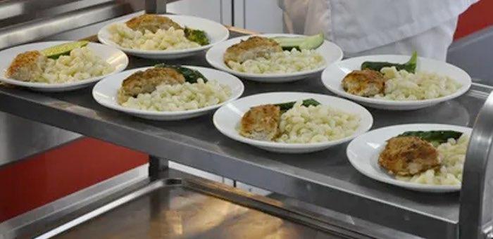 В Турочакском районе выявлены нарушения при организации питания школьников