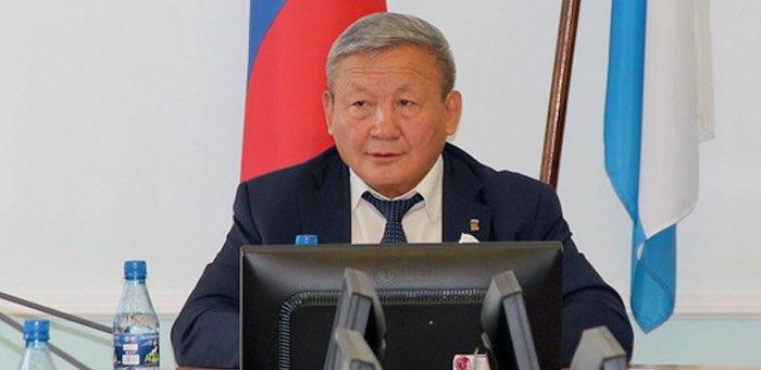 Спикер Госсобрания посетил Усть-Коксинский район