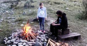Взгляд со стороны. Британская Sunday Times опубликовала статью об отдыхе в горах Алтае
