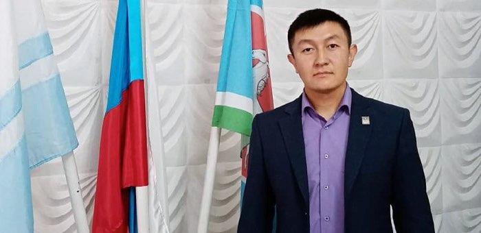 Главой Талицкого сельского поселения стал Айас Садучин