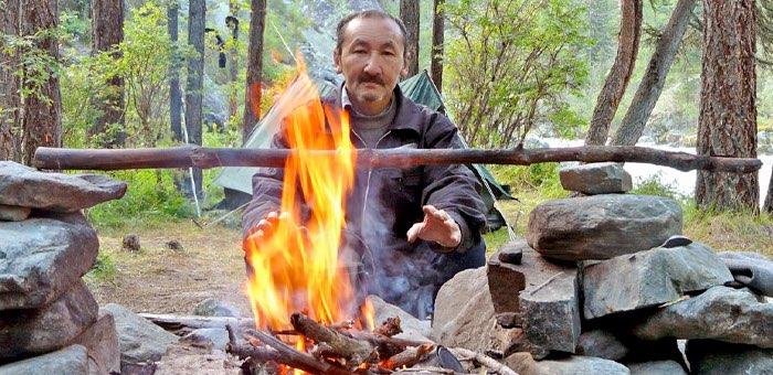 Известный фотохудожник Анатолий Шодоев утонул в горном озере
