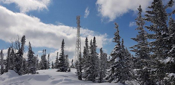 МегаФон запустил сеть 4G еще в семидесяти поселках Алтая