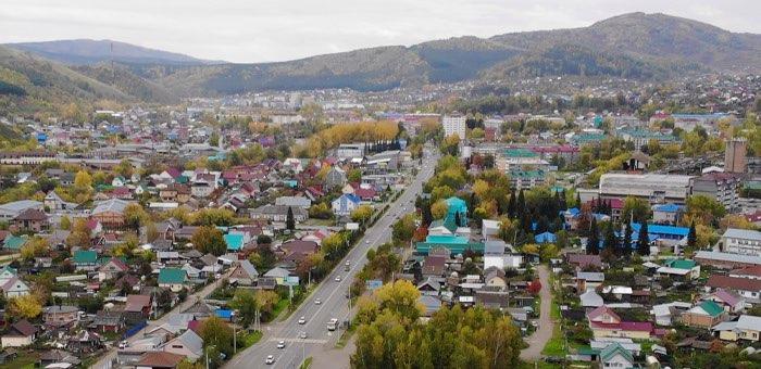 В Горно-Алтайске начинается отопительный сезон
