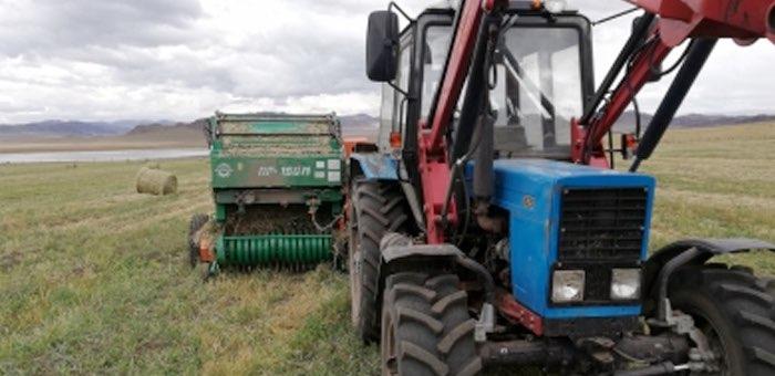 Пьяный тракторист насмерть задавил односельчанина