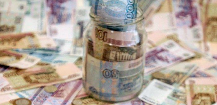 На счетах жителей республики скопилось 10,8 млрд рублей