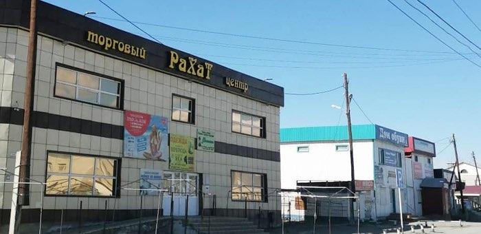 В Кош-Агаче многие магазины приостановили работу из-за коронавируса