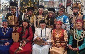 На выставке «Сокровища Севера» участники из Республики Алтай заняли призовые места