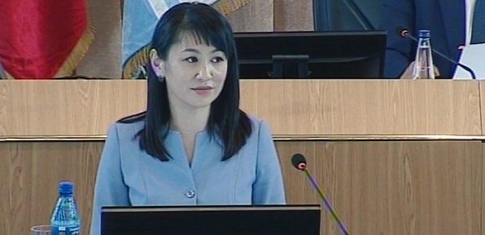 Депутаты не согласовали назначение Динары Култуевой вице-премьером