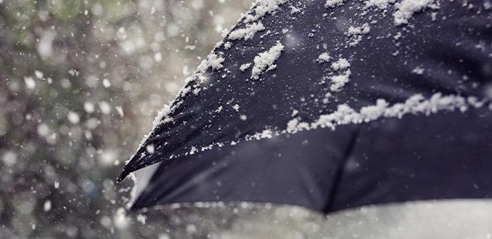 Мокрый снег прогнозируют синоптики в Республике Алтай