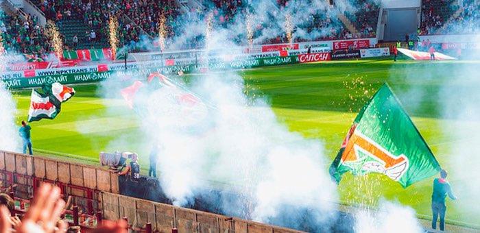 «Локомотив» проявил свое рвение к победе, несмотря на критику их игры