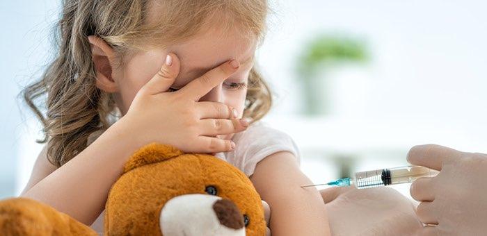 Почти треть жителей республики поставили прививки от гриппа