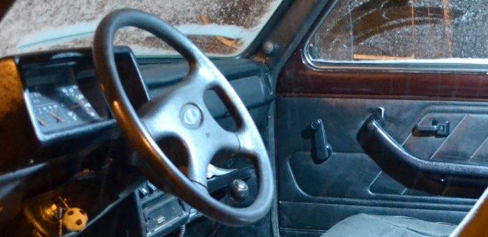 Как добраться от Кызыл-Озека до Манжерока: сельчанин угнал одну машину и пытался угнать другую