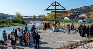 Алтайской Духовной миссии – 190 лет