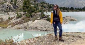 Что такое отпуск на Алтае? Рассказывает и показывает глава Ростуризма Зарина Догузова