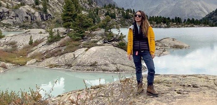 Что такое отпуск на Алтае? Впечатления руководителя Ростуризма Зарины Догузовой