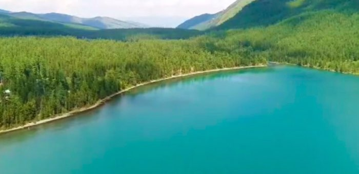 Прокуратура добилась создания охранных зон около озер – памятников природы Республики Алтай